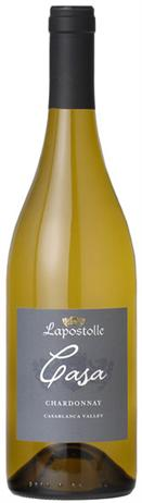 Lapostolle Chardonnay Grand Selection Casa